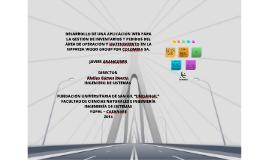 Copy of BDESARROLLO DE UNA APLICACIÓN WEB PARA LA GESTIÓN DE INVENTA