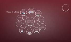 China's media landscape