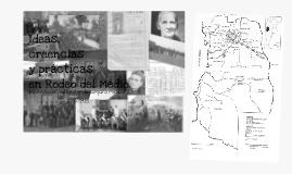 Historia mendocina