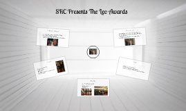 SRC Presents The Leo Awards