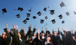 Copy of Copy of Copy of Graduation - Prezi Template