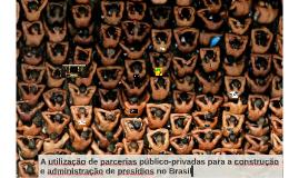Sistema prisional brasileiro: desafios e soluções