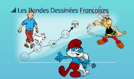 Les Bandes Dessinées Francaises