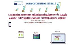 """Oristano, 23/06/2017: La didattica per scenari nella disseminazione con le """"Scuole Amiche"""""""