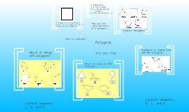 Polygons - Geometry