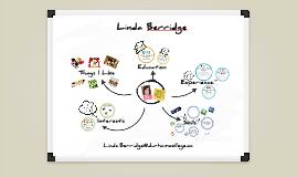 Curriculum Development - Linda Berridge