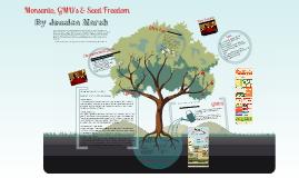Monsanto, GMO's & Seed Freedom