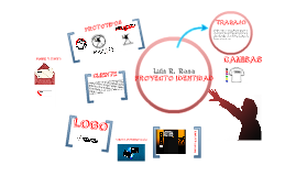Copy of Proyecto Identidad