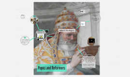 10D Popes and Reformers