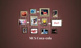 Copy of MCS Coco cola