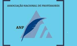 Copy of Associação Nacional de Professores