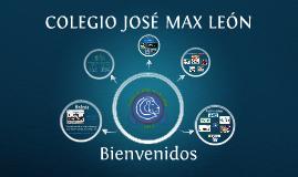 Colegio José Max León