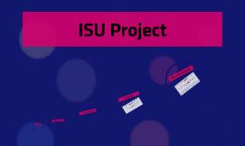 Media studies ISU