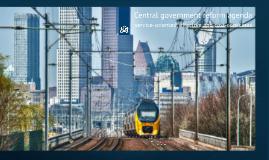 English: civil service reform agenda