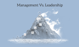 CH 17: Leadership and Power