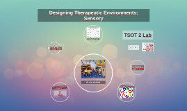 Designing Therapeutic Environments: Sensory