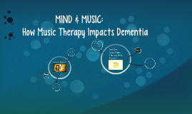 MIND & MUSIC: