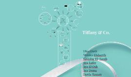 Tiffany & Co. Proposal