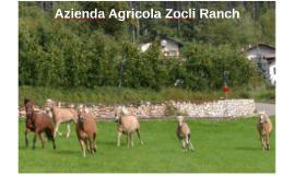 Azienda Agricola Zocli Ranch