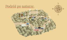 Copy of Podróż po naturze