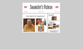 Swamishri Vichran Kishori Sabha-March