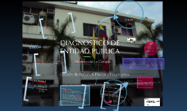 Copy of DIAGNOSTICO DE ENTIDAD PUBLICA