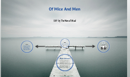 IRP-Of Mice and Men