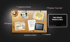 Copy of Las Empresas