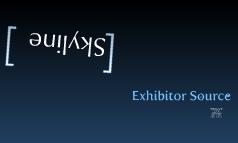 Skyline Exhibitor Source