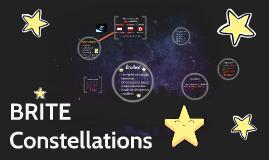 BRITE Constellations