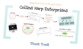 collins harp enterprises