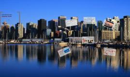 EF Vancouver, Canadá