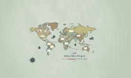 Africa Mini-Project