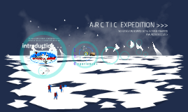 ARCTIC EXPEDITION-