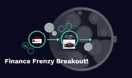 Finance Frenzy Breakout!