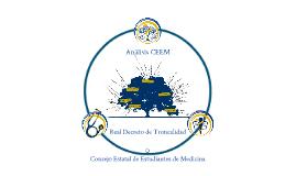 Análisis CEEM del Real Decreto de Troncalidad Mayo 2015