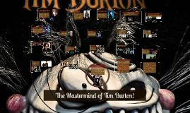 2.14 The Works of Tim Burton