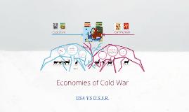 The Cold War Beginnings