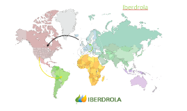 IBERDROLA's strategy for the next three years will establish