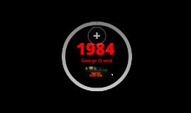 1984- George Orwell