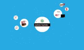 Jødiske høytider