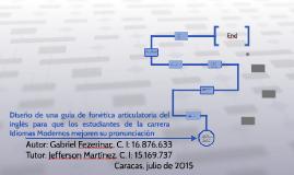 Diseño de una guía de fonética articulatoria del inglés para