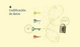 Copy of Codificacion de datos