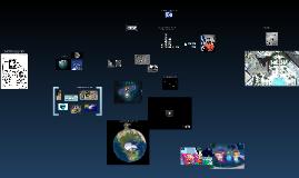 לוויינים, חלליות ומערכת השמש