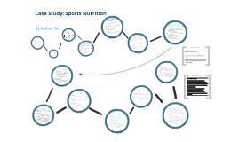 Copy of Case Study: Sports Nutrition