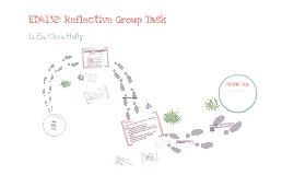 ED4132 Group Task