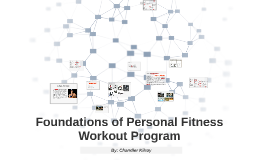 Foundations of Physical Fitness