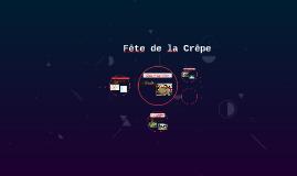 Copy of Fête de la Crêpe