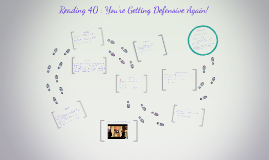 Copy of You're Getting Defensive Again!
