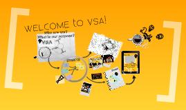 Intro to VSA!